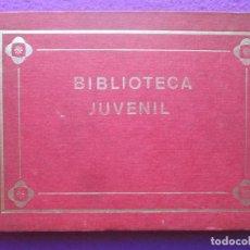 Tebeos: TEBEOS ROBERTO ALCAZAR Y PEDRIN ENCUADERNADO, BIBLIOTECA JUVENIL, 1971, 25 NUMEROS. Lote 152309198