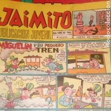 Livros de Banda Desenhada: JAIMITO 946. Lote 152359202