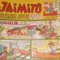 Livros de Banda Desenhada: JAIMITO 1125. Lote 152359286