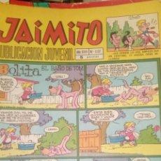 Livros de Banda Desenhada: JAIMITO 1137. Lote 152359384