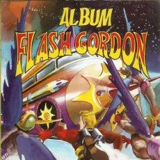 Tebeos: ALBUM FLASH GORDON TOMO 7. Lote 152428466