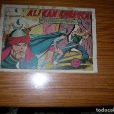 Tebeos: EL GUERRERO DEL ANTIFAZ Nº 131 EDITA VALENCIANA . Lote 152463798