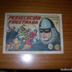Tebeos: EL GUERRERO DEL ANTIFAZ Nº 130 EDITA VALENCIANA . Lote 152463986
