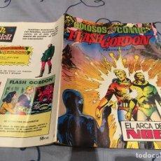 Tebeos: FLASH GORDON Nº 36 EL ARCA DE NOE EDITORIAL VALENCIANA. Lote 153319510