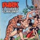 Tebeos: PURK EL HOMBRE DE PIEDRA- Nº 2 -IMPRESIONANTE OBRA DE M.GAGO-REEDICIÓN A COLOR-1974-CORRECTO-0404. Lote 153402574