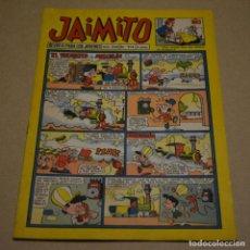 Tebeos: JAIMITO, AÑO XXII, Nº 914. VALENCIANA 1967 LITERACOMIC. C2. Lote 153677726