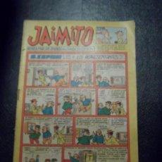 Tebeos: JAIMITO Nº 733 EDITORIAL VALENCIANA. Lote 153735294