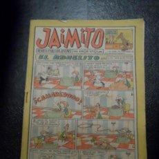 Tebeos: JAIMITO Nº 675 EDITORIAL VALENCIANA. Lote 153735426