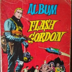 Tebeos: FLASH GORDON, ALBUM Nº 1 - ED. VALENCIANA. Lote 153990854