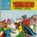 Tebeos: EL AGUILUCHO POR MANUEL GAGO Nº 28. Lote 154023582