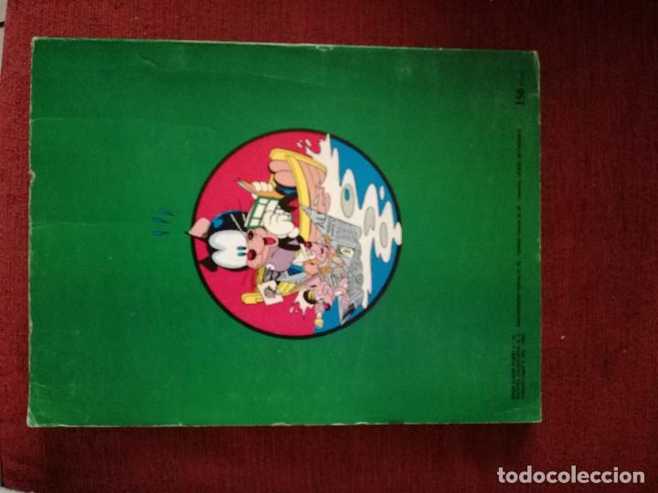 Tebeos: 3 Pumby gran album juegos nº 13-18-54 gran formato Editorial Valenciana 1984 - Foto 6 - 154229786