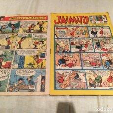 Tebeos: JAIMITO Nº 760 EDITORIAL VALENCIANA. Lote 154772922
