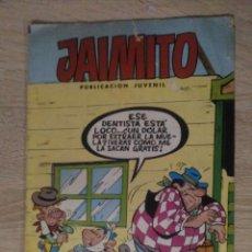 Tebeos: JAIMITO Nº 1665 ** VALENCIANA. Lote 155357770