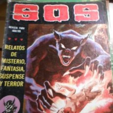 Tebeos: S.O.S . N 34. Lote 155423714