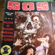 Tebeos: S.O.S . Nº 33. Lote 155423774