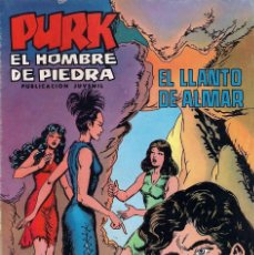 Tebeos: PURK, EL HOMBRE DE PIEDRA Nº 32. Lote 155660078