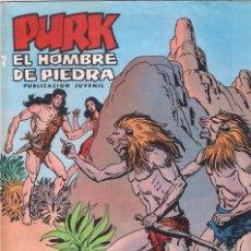 Tebeos: PURK, EL HOMBRE DE PIEDRA Nº 29. Lote 155660334