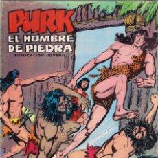 Tebeos: PURK, EL HOMBRE DE PIEDRA Nº 24. Lote 155660550