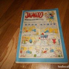 Tebeos: JAIMITO Nº 687. EXTRAORDINARIO DE NAVIDAD. EDITORIAL VALENCIANA. Lote 155742974