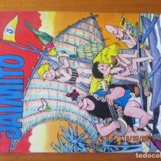 Tebeos: SUPER ALBUM JAIMITO -Nº 2. Lote 155871682