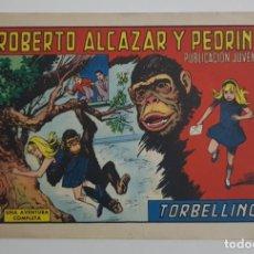 Tebeos: EDITORIAL VALENCIANA - ROBERTO ALCAZAR Y PEDRIN Nº 798. Lote 156657050