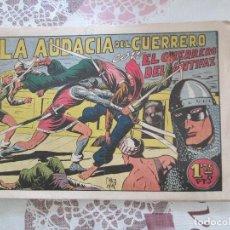 Tebeos: EL GUERRERO DEL ANTIFAZ Nº 80 ANTIGUO. Lote 156891246