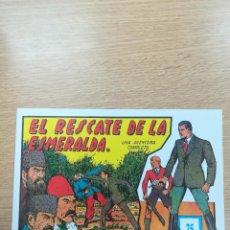 Tebeos: ROBERTO ALCAZAR (FACSIMIL) #61. Lote 157719356