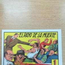 Tebeos: ROBERTO ALCAZAR (FACSIMIL) #95. Lote 157719440