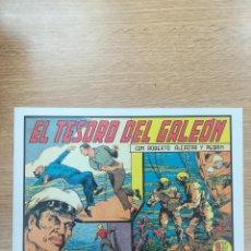 Tebeos: ROBERTO ALCAZAR (FACSIMIL) #154. Lote 157719758