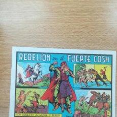 Tebeos: ROBERTO ALCAZAR (FACSIMIL) #184. Lote 157719878