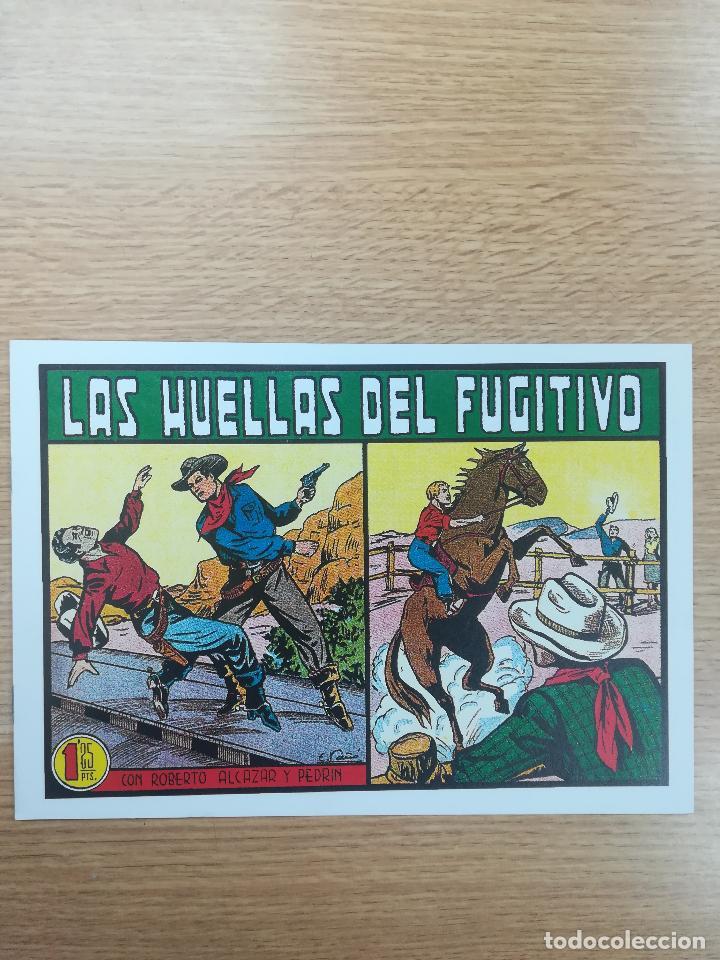 ROBERTO ALCAZAR (FACSIMIL) #277 (Tebeos y Comics - Valenciana - Roberto Alcázar y Pedrín)