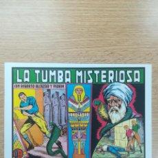 Tebeos: ROBERTO ALCAZAR (FACSIMIL) #289. Lote 193024406