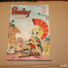Tebeos: PUMBY Nº 426, EDITORIAL VALENCIANA. Lote 157856002