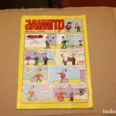 Tebeos: JAIMITO Nº 1548, EDITORIAL VALENCIANA. Lote 157856110