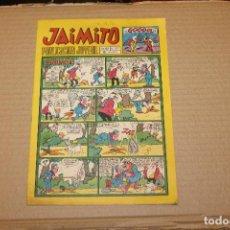Tebeos: JAIMITO Nº 1141, EDITORIAL VALENCIANA. Lote 157856230