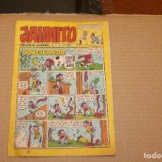 Tebeos: JAIMITO Nº 1508, EDITORIAL VALENCIANA. Lote 157856366