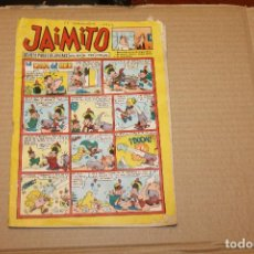 Tebeos: JAIMITO Nº 790, EDITORIAL VALENCIANA. Lote 157856438