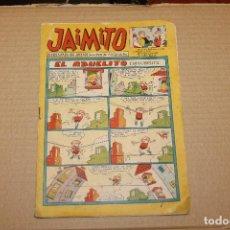 Tebeos: JAIMITO Nº 734, EDITORIAL VALENCIANA. Lote 157856530