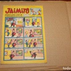 Tebeos: JAIMITO Nº 1165, EDITORIAL VALENCIANA. Lote 157856570