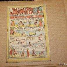Tebeos: JAIMITO Nº 679, EDITORIAL VALENCIANA. Lote 157856638