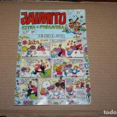 Tebeos: JAIMITO EXTRA DE PRIMAVERA Nº 1531, EDITORIAL VALENCIANA. Lote 157897130
