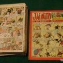 Tebeos: LOTE DE JAIMITO DEL 122 AL 153 AMBOS INCLUSIVE VER FOTOS CAJAIMITO. Lote 157959538