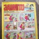 Tebeos: COMIC JAIMITO Nº 432 AÑO XIII-1958 Y Nº 1296 AÑO XXX-1974 VALENCIANA. Lote 158435746