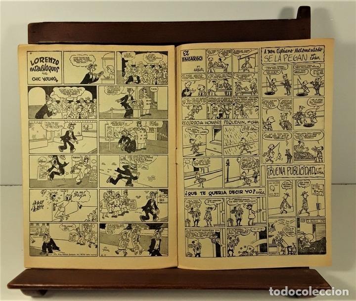 Tebeos: REVISTA JUVENIL JAIMITO. 13 EJEMPLARES. EDIT. VALENCIANA. VALENCIA. 1964/1975. - Foto 6 - 158507294