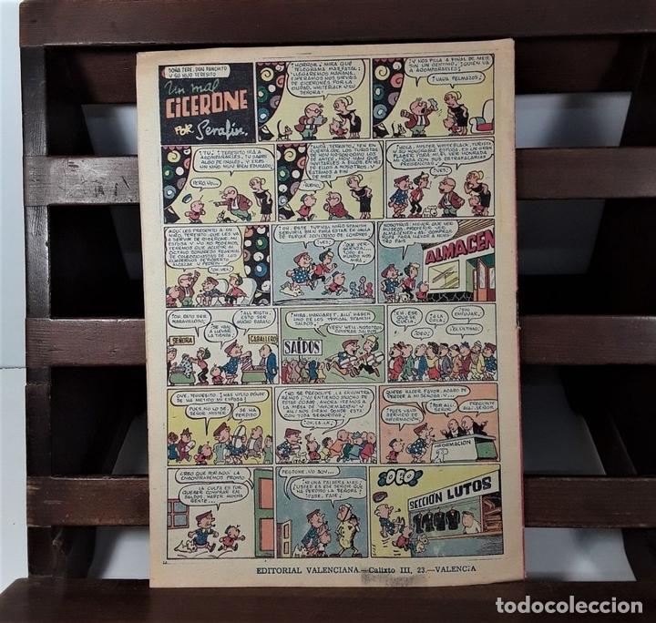 Tebeos: REVISTA JUVENIL JAIMITO. 13 EJEMPLARES. EDIT. VALENCIANA. VALENCIA. 1964/1975. - Foto 7 - 158507294