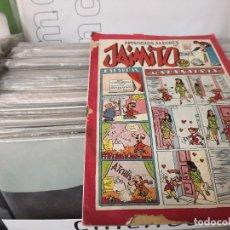 Tebeos: ,EPISODIOS ALEGRES DE JAIMITO,VALENCIANA 109. Lote 158797902