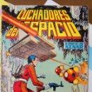 Tebeos: LUCHADORES DEL ESPACIO. LA SAGA DE LOS AZNAR. CONQUISTADORES DEL MUNDO. 1978. Lote 158951528