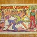 Tebeos: EL PEQUEÑO LUCHADOR. Nº 94 : BÚSQUEDA ANGUSTIOSA / POR M. GAGO. Lote 159345938