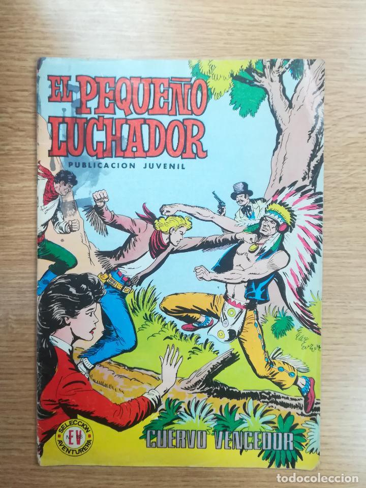EL PEQUEÑO LUCHADOR #71 (Tebeos y Comics - Valenciana - Pequeño Luchador)