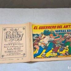 Tebeos: COMICS: EL GUERRERO DEL ANTIFAZ Nº 620 (ABLN). Lote 159632662